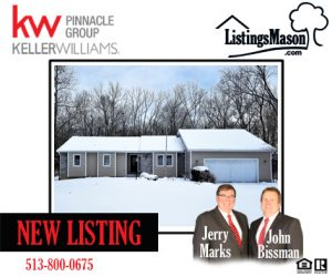 Mason Ohio Homes for Sale